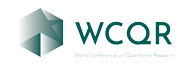 https://wcqr.info/world-conference-on-qualitative-research/