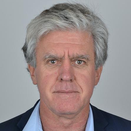 Martin Tolich
