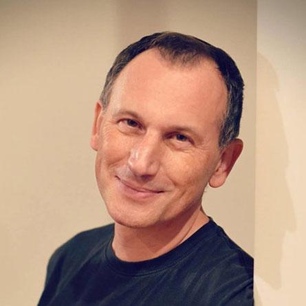 Grzegorz Bryda