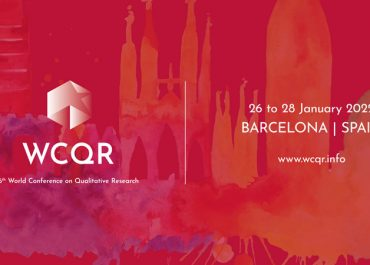 WCQR2022 // Call for Papers