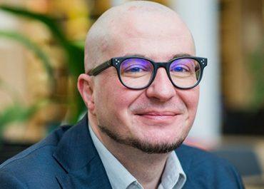 Tomas Krilavičius