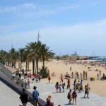 Barcelona Beach. ©Turisme de Barcelona