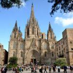 Cathedral. Gothic Quarter. ©Turisme de Barcelona