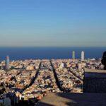 Panoramic view. ©Turisme de Barcelona