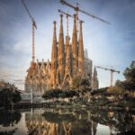 Sagrada Família. ©Turisme de Barcelona
