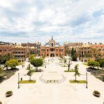 Sant Pau Recinte Modernista. Eixample. ©Turisme de Barcelona