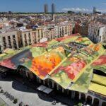 Santa Caterina Market. ©Turisme de Barcelona